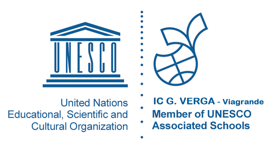 Logo UNESCO member school