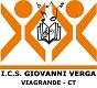 Istituto Comprensivo Giovanni Verga logo